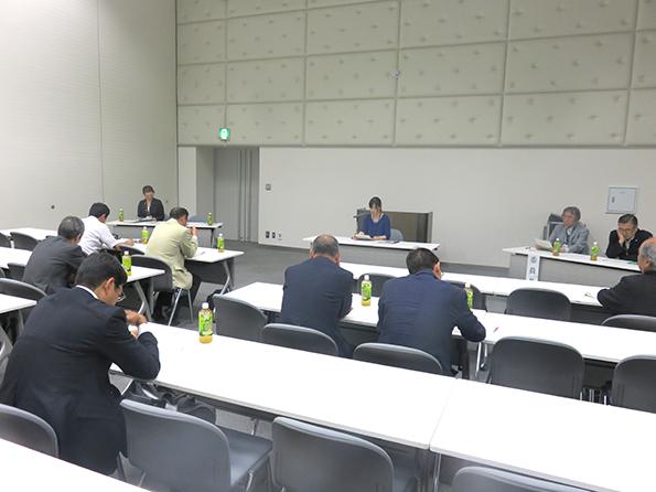 「食品衛生の動向について」福島県保保健福祉部食品生活衛生課
