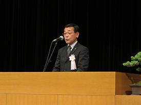 発表者 食品衛生指導員 伊藤 久光