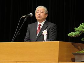 発表者 食品衛生指導員 渡邉 賢治